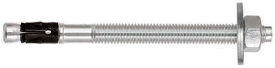Schwerlastbefestigung - Stahlanker