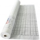 Allform Difu Stop 100/2 Weiß Dampfbremse 75m²