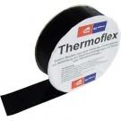 Allform THERMO-FLEX 50x1,5mm 10m-Rolle schwarz