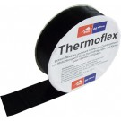 Allform THERMO-FLEX 75x1,5mm 10m-Rolle schwarz