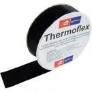 Allform THERMO-FLEX 100x1,5mm 10m-Rolle schwarz