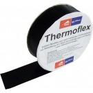 Allform THERMO-FLEX 150x1,5mm 10m-Rolle schwarz