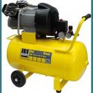 Schneider Kompressor UNM 350-10-50 W Base