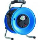 Kabeltrommel Kunststoff 40Meter H07RN-F3G1,5qmm BGI 608 IP44 230 Volt