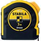 Stabila BM40 8m 25mm breit Bandmaß
