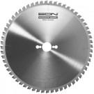 Kreissägeblatt STW 355x2,4x30 Z72 Stahl/Sandwich/Alu