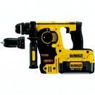 DeWalt Akkuhammer DCH364M2 36Volt 4,0Ah