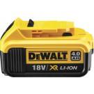 DeWalt 18Volt Ersatzakku 4,0Ah DCB182