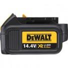 DeWalt Akku 14,4 Volt 4,0Ah Li-Ion DCB142