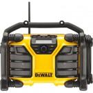DeWalt Akku-Netz Radio mit Ladefunktion 10,8-18Volt DCR017