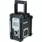 Makita BMR103B Akku Radio für iPod