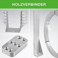 GH Holzverbinder