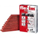 Allform Flexim  Dachmörtel braun 100x50x35 PK=10Stk