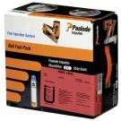 Paslode Impulse Pack IM90/100 Nagelschr.TX15 2,8x75 vz 1250/1